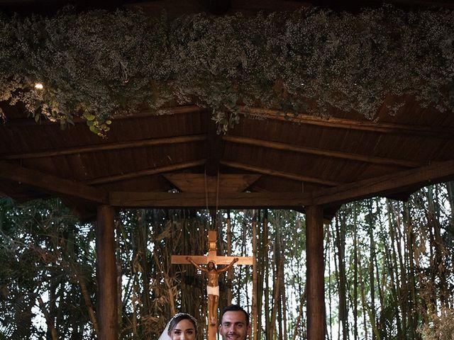 La boda de Erick y Anahí en Temixco, Morelos 15