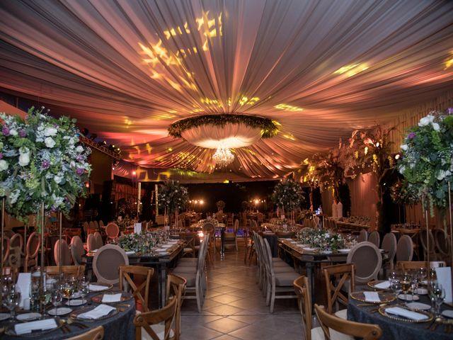 La boda de Erick y Anahí en Temixco, Morelos 19