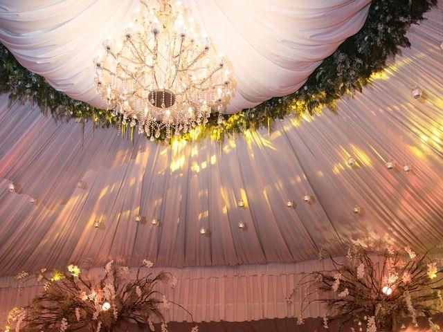 La boda de Erick y Anahí en Temixco, Morelos 20