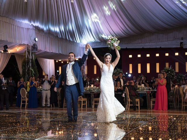 La boda de Erick y Anahí en Temixco, Morelos 21
