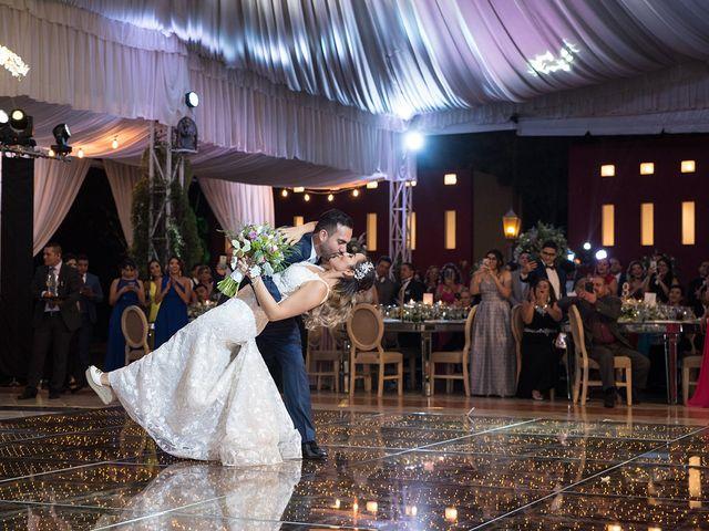 La boda de Erick y Anahí en Temixco, Morelos 22