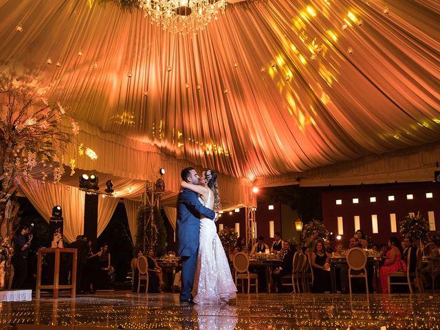 La boda de Erick y Anahí en Temixco, Morelos 23
