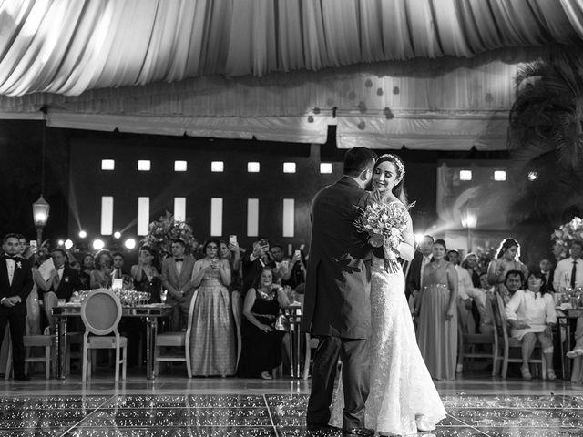 La boda de Erick y Anahí en Temixco, Morelos 25