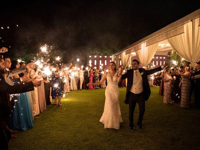 La boda de Erick y Anahí en Temixco, Morelos 29