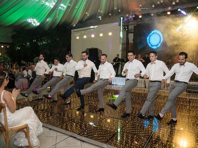 La boda de Erick y Anahí en Temixco, Morelos 34