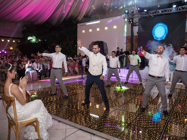 La boda de Erick y Anahí en Temixco, Morelos 35