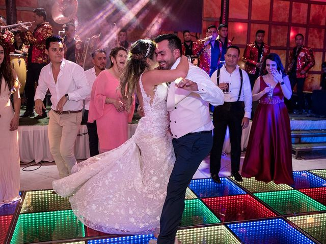 La boda de Erick y Anahí en Temixco, Morelos 38