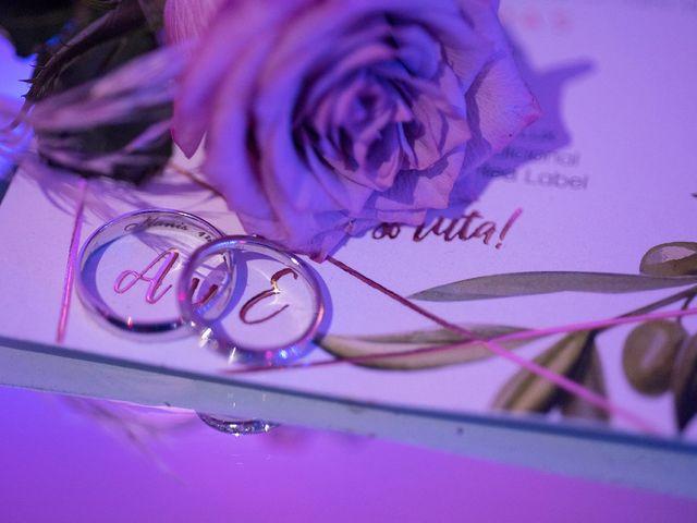 La boda de Erick y Anahí en Temixco, Morelos 39