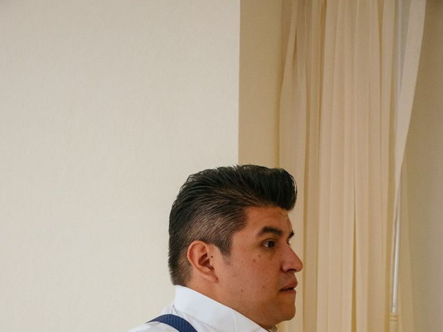 La boda de Luis y Samantha en Aguascalientes, Aguascalientes 5