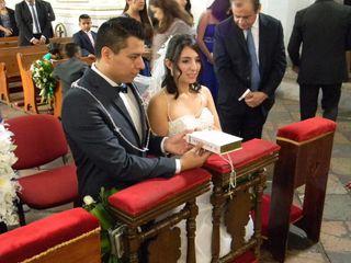 La boda de Diana y Héctor