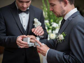 La boda de Illiana y Sepp 2