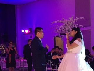 La boda de Carolina  y Antonino  3