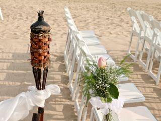 La boda de Alejandra y Carlos 2