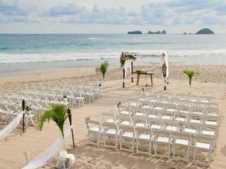 La boda de Alejandra y Carlos 3