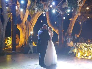 La boda de Mauricio y Bere
