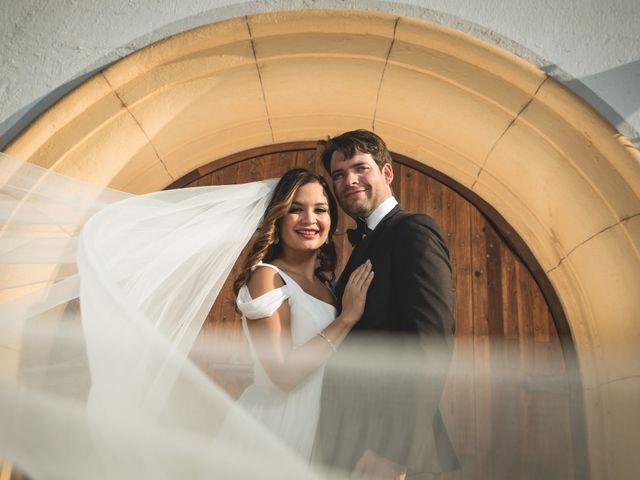La boda de Illiana y Sepp