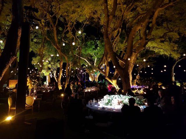 La boda de Bere y Mauricio en Ajijic, Jalisco 7