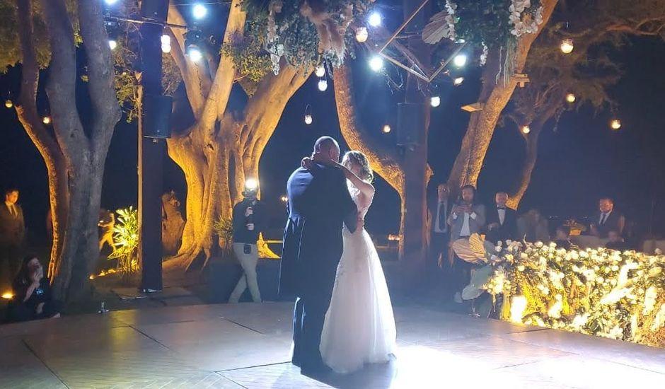 La boda de Bere y Mauricio en Ajijic, Jalisco