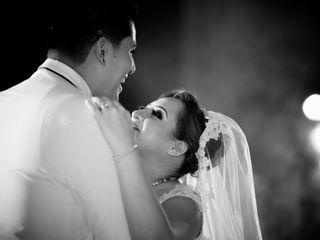 La boda de Adriana y Luis 2