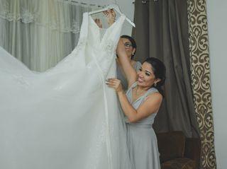 La boda de Francisco y Erika 2