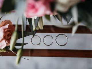 La boda de Nayeli y Roberto 3