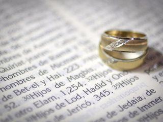 La boda de Cinthia y Armando 3