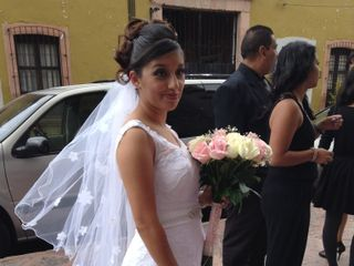 La boda de Betymar y Héctor 3