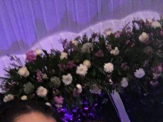 La boda de Jasmine y MIguel 3