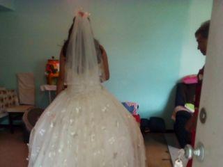 La boda de Ruth  y Juan  1