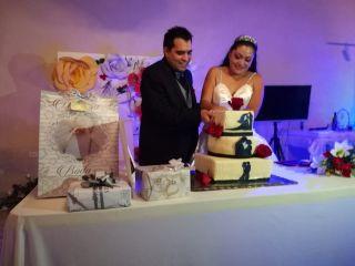 La boda de Ruth  y Juan
