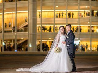 La boda de Sandra y Mario 1