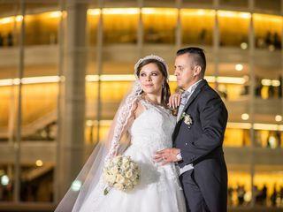 La boda de Sandra y Mario 2