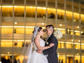 La boda de Sandra y Mario 3