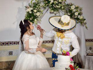 La boda de Valeria  y Alejandro  1