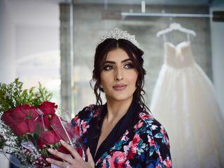 La boda de Valeria  y Alejandro  2
