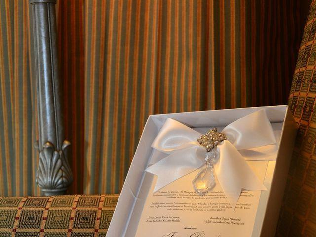 La boda de Omar y Chantal en Torreón, Coahuila 2