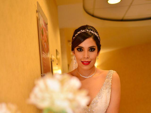 La boda de Omar y Chantal en Torreón, Coahuila 4