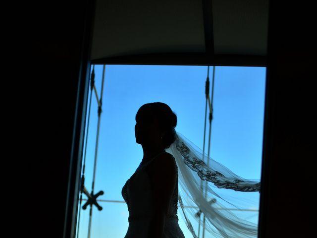 La boda de Omar y Chantal en Torreón, Coahuila 5