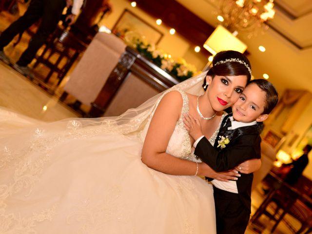 La boda de Omar y Chantal en Torreón, Coahuila 8