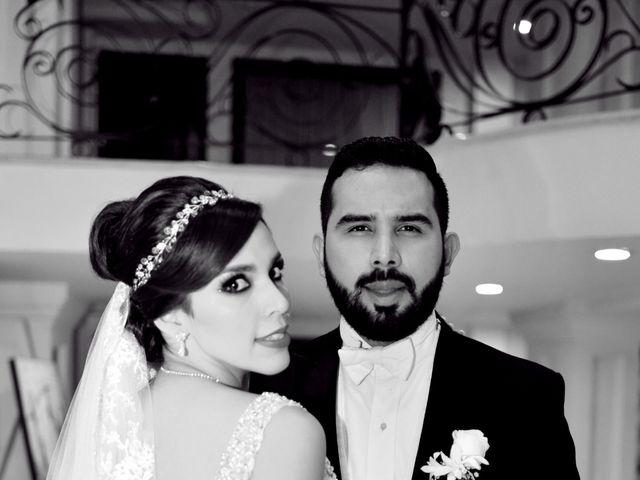 La boda de Omar y Chantal en Torreón, Coahuila 9