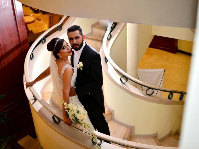 La boda de Omar y Chantal en Torreón, Coahuila 10