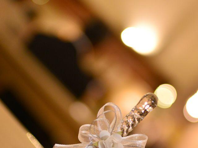 La boda de Omar y Chantal en Torreón, Coahuila 16