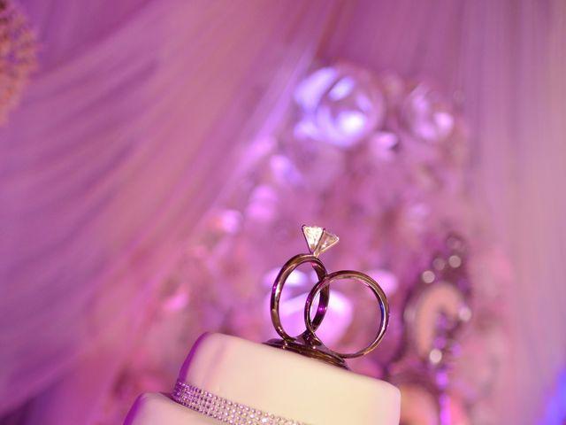 La boda de Omar y Chantal en Torreón, Coahuila 20