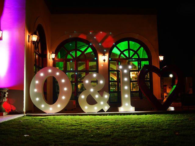 La boda de Omar y Chantal en Torreón, Coahuila 23