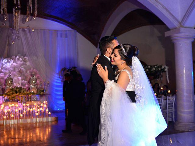 La boda de Omar y Chantal en Torreón, Coahuila 24