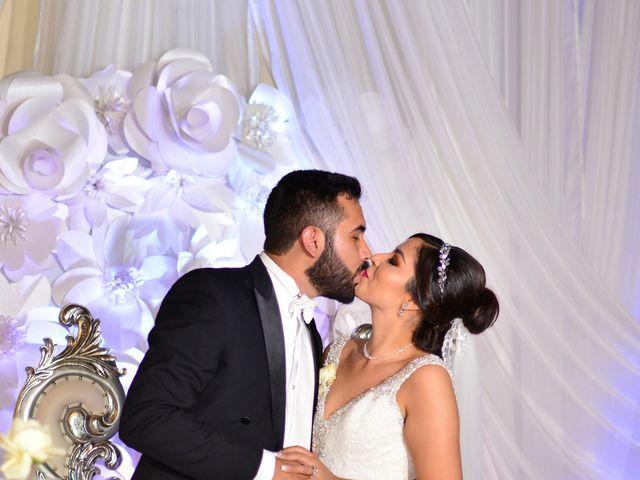 La boda de Omar y Chantal en Torreón, Coahuila 26