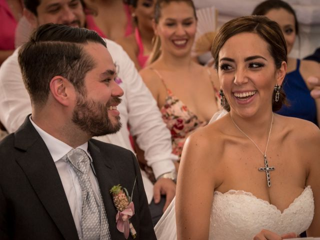La boda de Ikerne y Evert