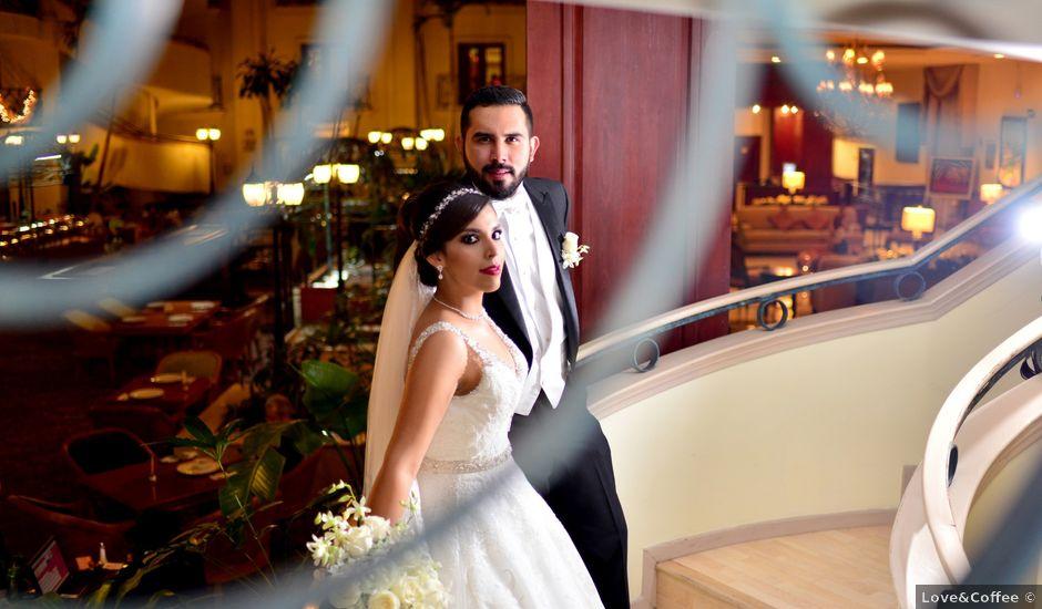La boda de Omar y Chantal en Torreón, Coahuila