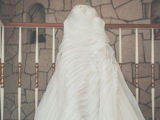 La boda de Lyda y Roberto 2