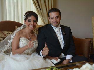 La boda de Claudia  y Miguel